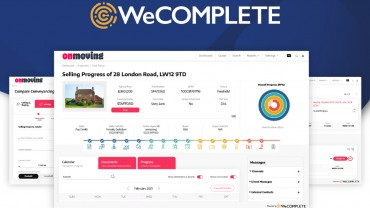 Faster Property Completion in the UK WeCOMPLETE
